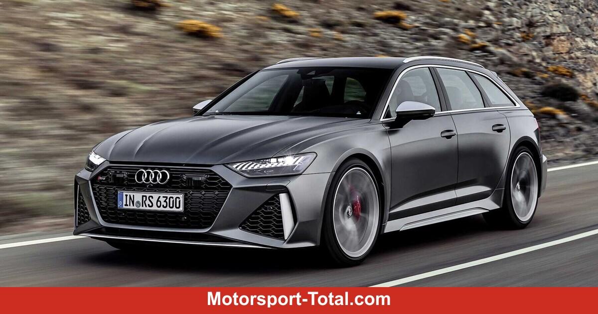 Audi Sport will jedes künftige RS-Modell elektrifizieren