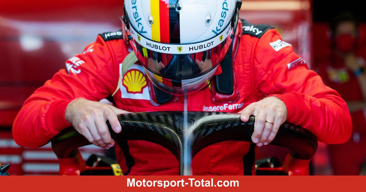 Teamchef erklärt: Deshalb hat Vettel noch nicht für Aston Martin getestet - Motorsport-Total.com