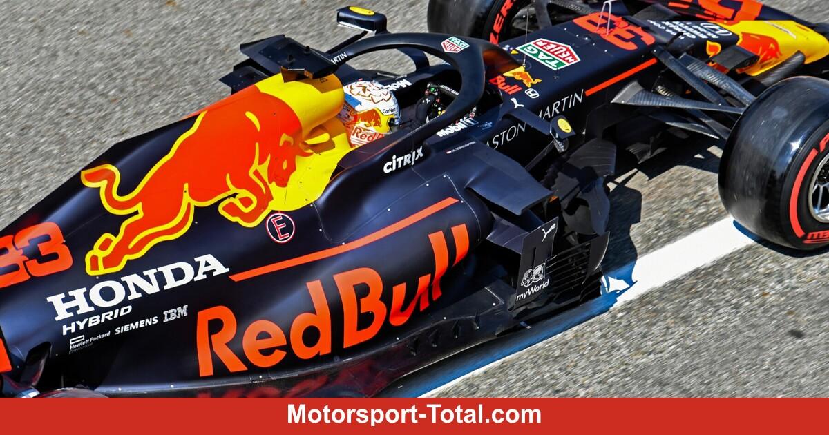 Formel 1 Monza Qualifying Ergebnisse