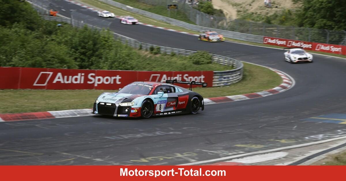 Dtm 2021 Nürburgring