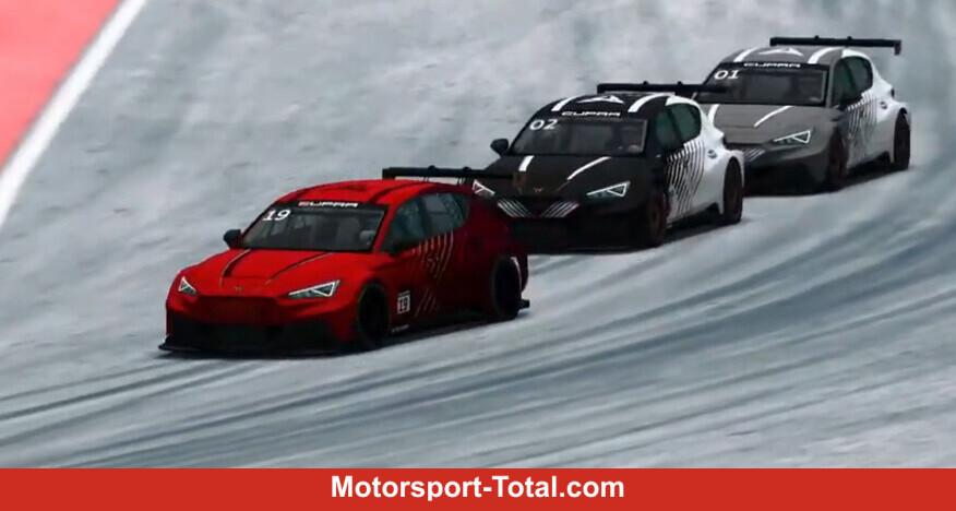 CUPRA E-Racing Competition Dubai: Drei Deutsche für das Finale qualifiziert