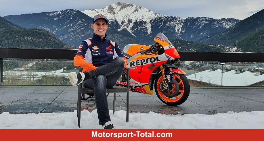 Pol Espargaro: Marc Marquez war ein Grund, zu Repsol Honda zu wechseln