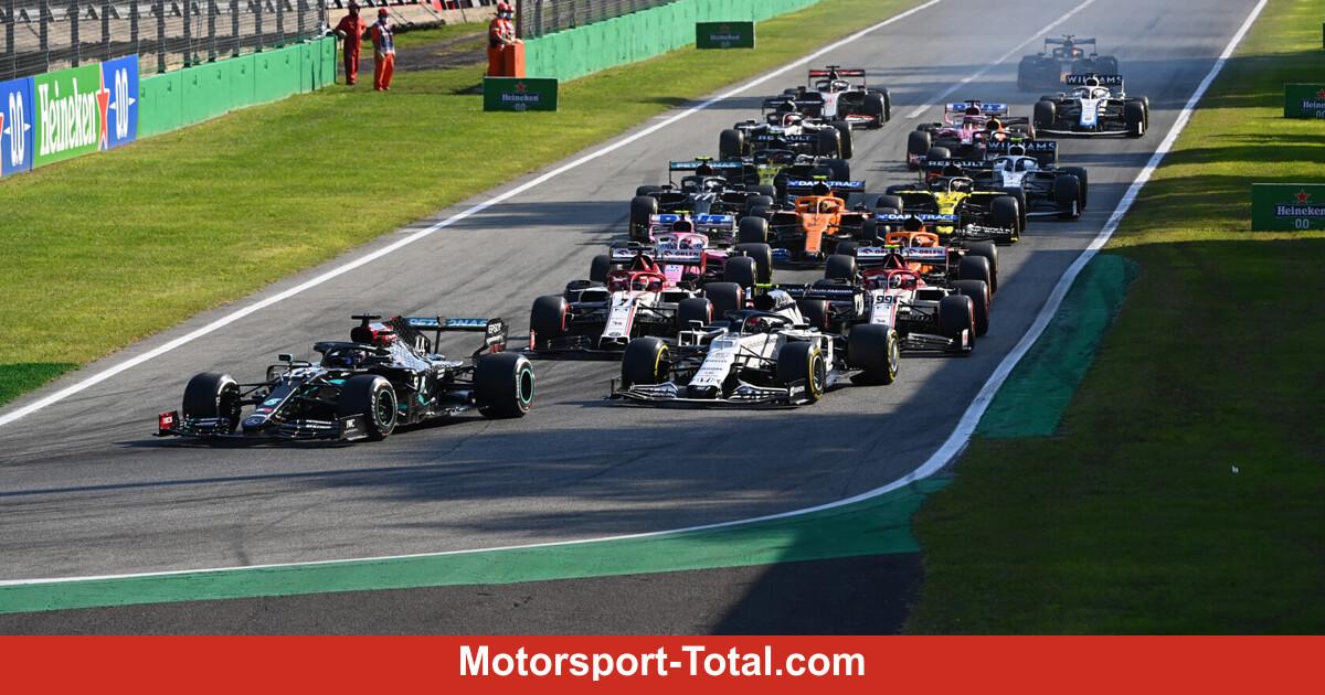 Neuer Versuch: Abstimmung über Sprintrennen noch in dieser Woche - Motorsport-Total.com