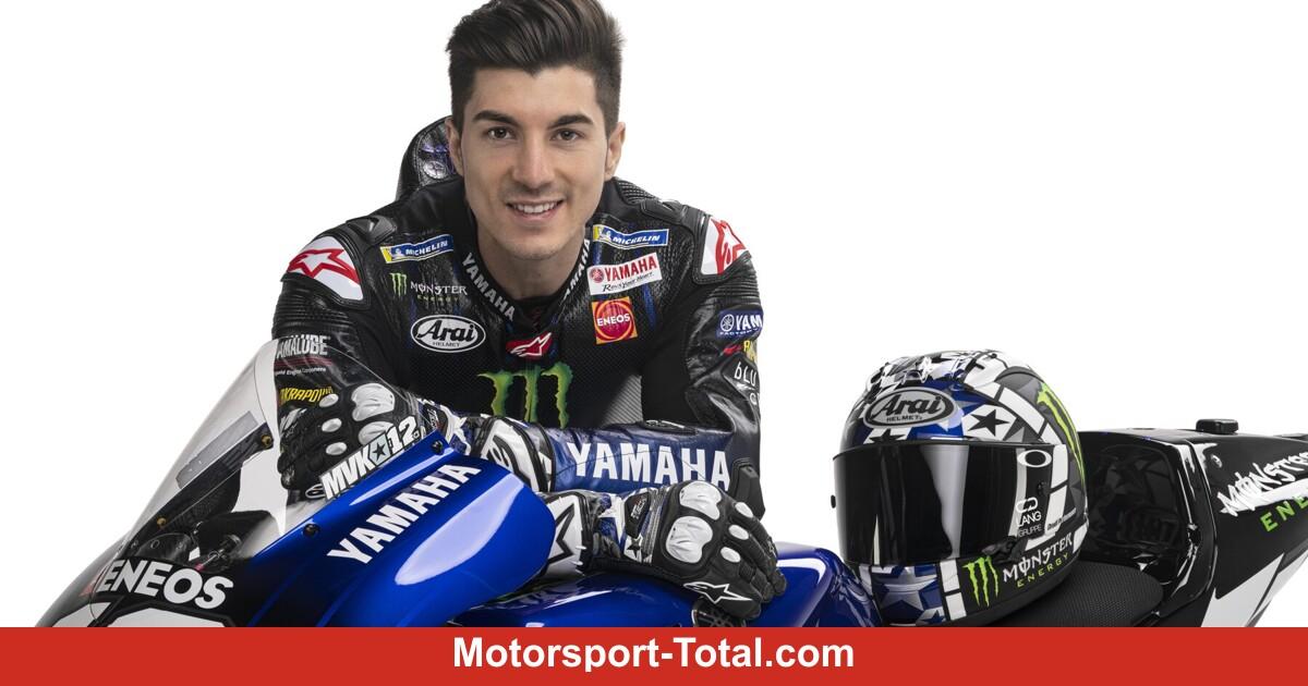 MotoGP Vinales mit Seitenhieb gegen Rossi: