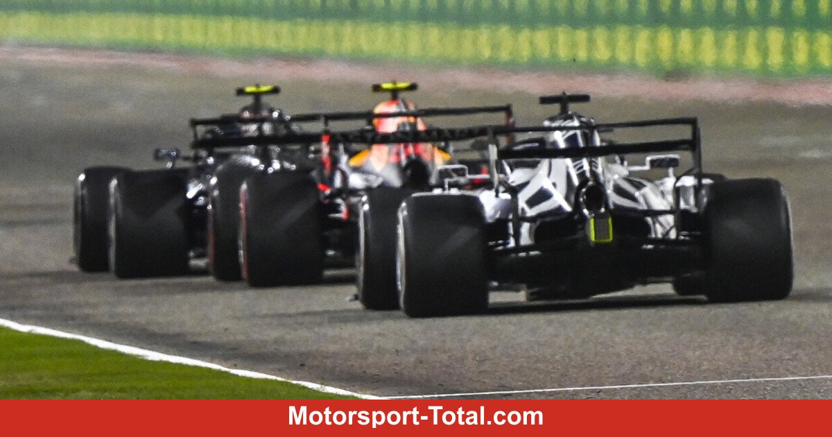 Trotz Motoren-Freeze: Hersteller einigen sich auf Ausgleichsmöglichkeit - Motorsport-Total.com