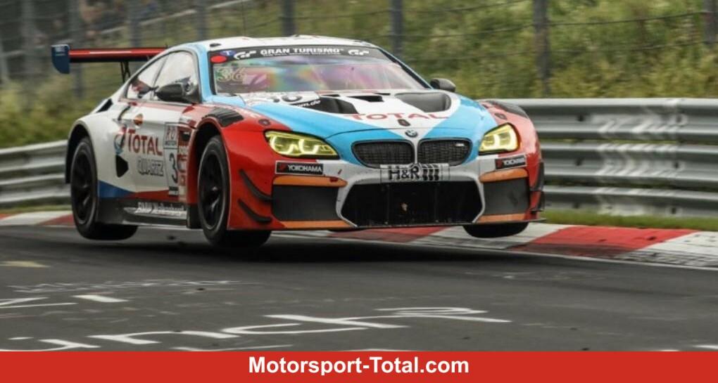Walkenhorst steigt mit BMW M6 GT3 in die DTM ein Motorsport-Total.com - Motorsport-Total.com