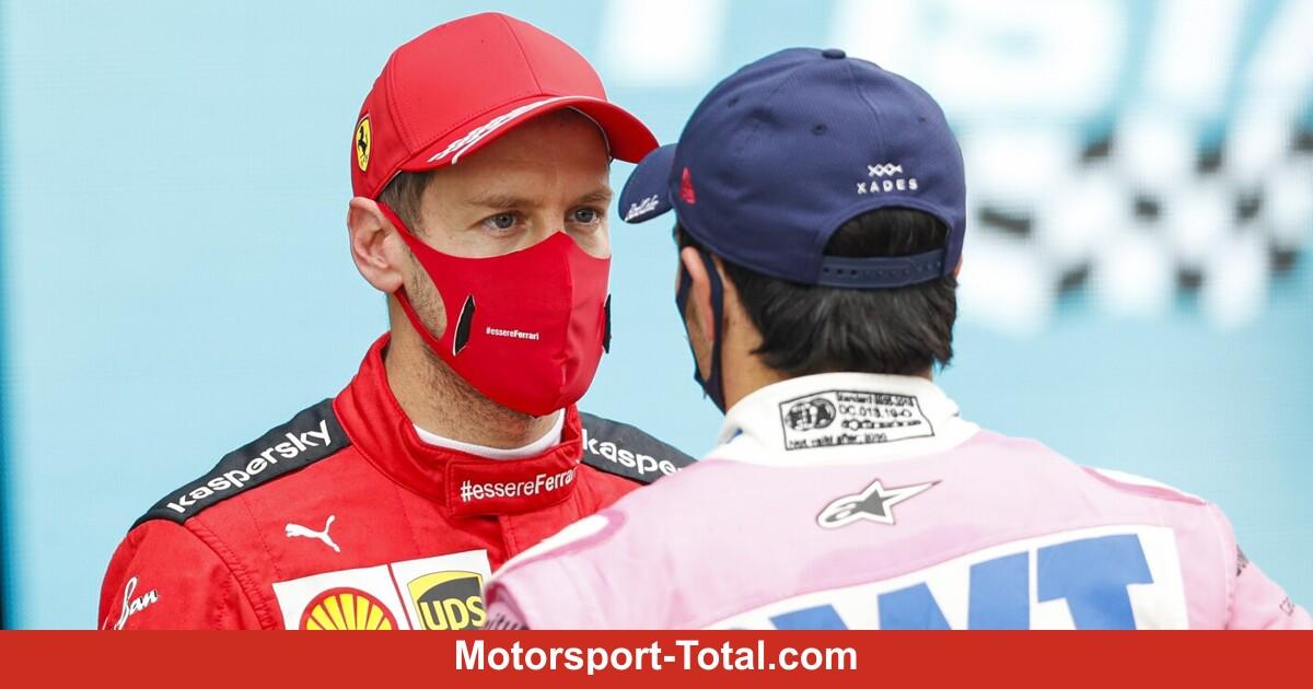 Aston Martin: So hat Sebastian Vettel bereits vor dem ersten Test geholfen - Motorsport-Total.com