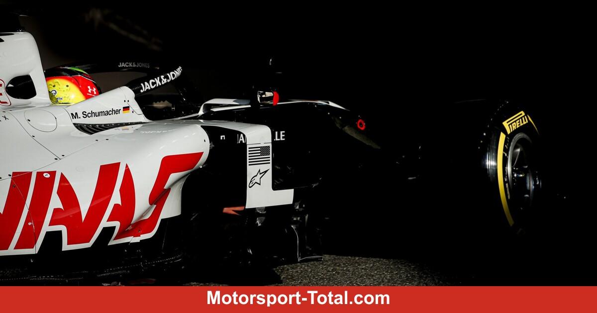 Mick Schumacher: Bei Entscheidung für Haas komplett auf Ferrari vertraut - Motorsport-Total.com
