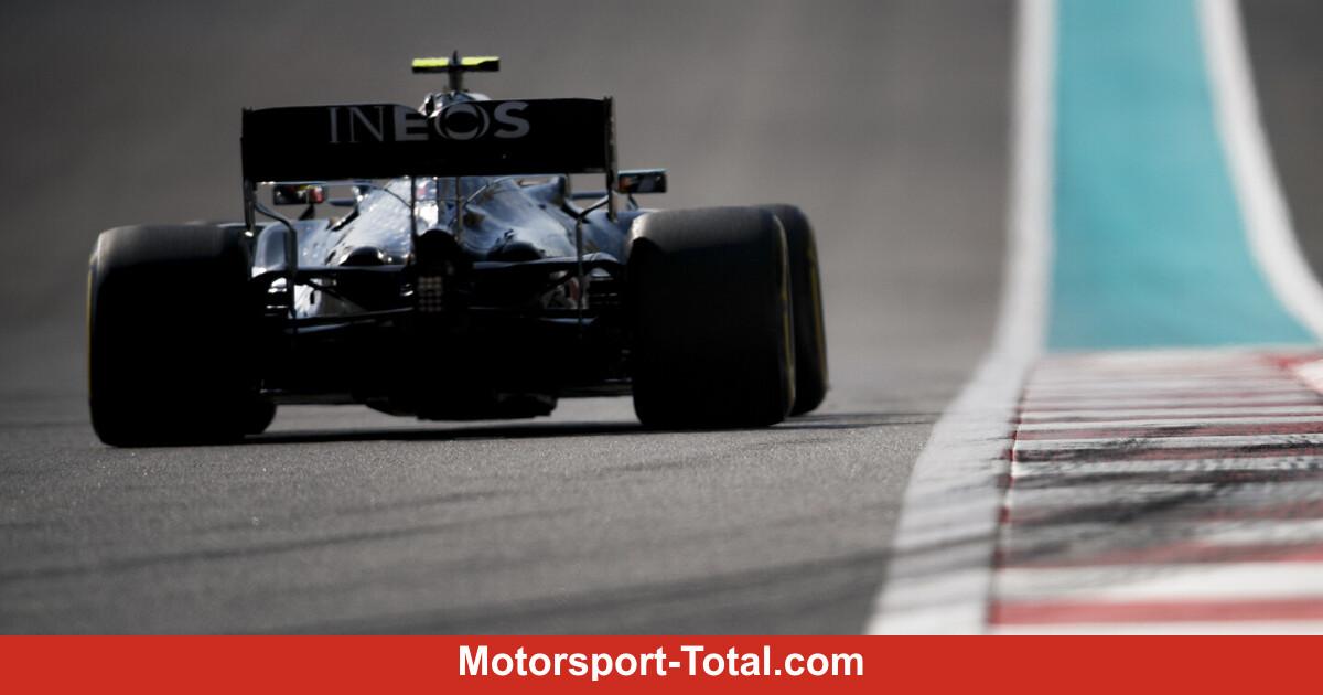 Neuer Kunde, neuer Treibstoff: Mercedes' Motorenherausforderung 2021 - Motorsport-Total.com