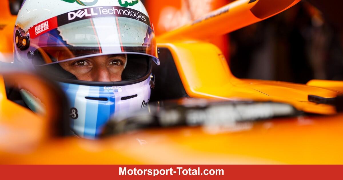 Daniel Ricciardo: Was hat McLaren, was Renault nicht hatte? - Motorsport-Total.com