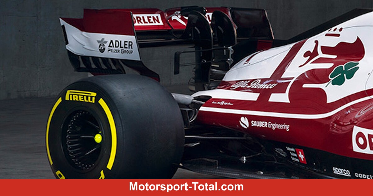 Alfa Romeo lobt Ferrari: Großteil der Probleme von 2020 behoben - Motorsport-Total.com