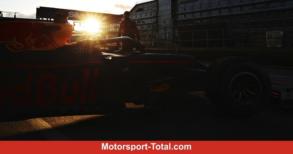 Geheimniskrämerei bei Red Bull: Was verheimlicht das Topteam? - Motorsport-Total.com