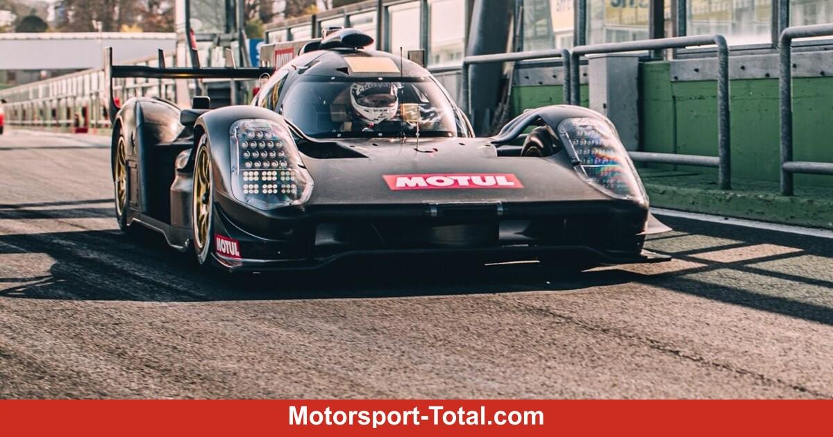 Jetzt doch: Glickenhaus verpasst WEC-Auftakt in Portimao - Motorsport-Total.com