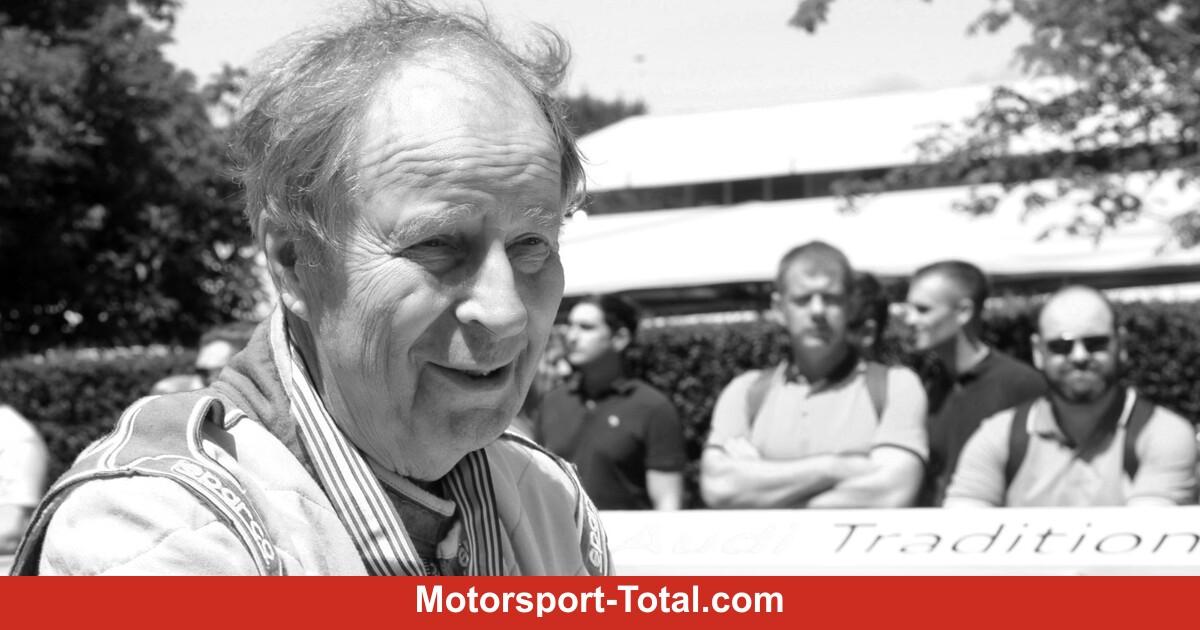Trauer in der Rallye-WM: Hannu Mikkola im Alter von 78 Jahren verstorben - Motorsport-Total.com