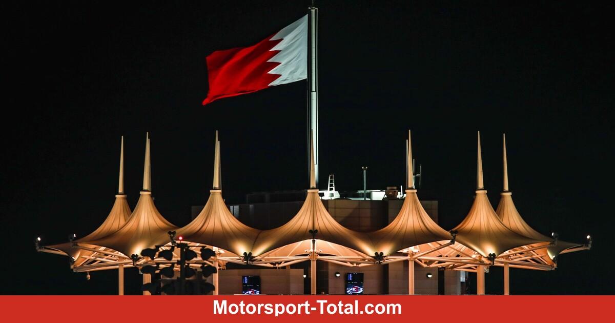Bahrain bietet Formel-1-Tross Impfungen gegen COVID-19 an - Motorsport-Total.com