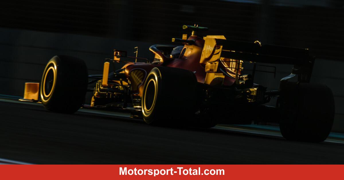 Neuer Formel-1-Motor ab 2025: Wettrüsten im Bereich Elektro? - Motorsport-Total.com