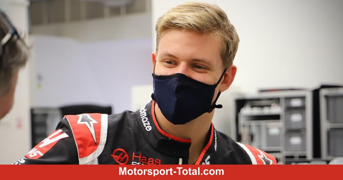 Vor Formel-1-Debüt: Das will sich Mick Schumacher vom Papa abschauen - Motorsport-Total.com