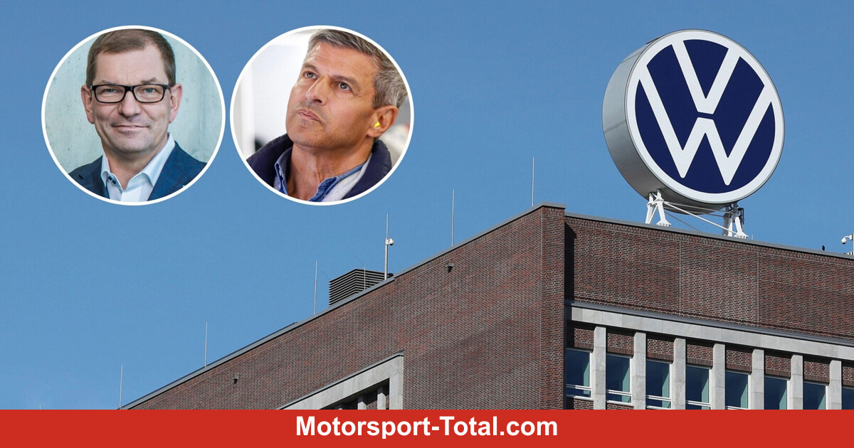 Der VW-Konzern und die Formel 1: So könnte das was werden! - Motorsport-Total.com