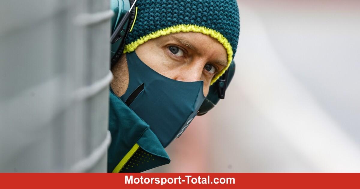Vettel wittert Chance mit Aston Martin: