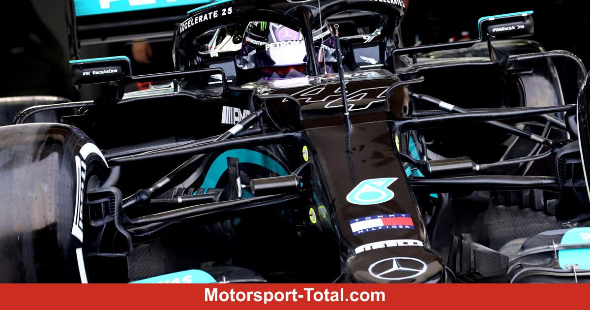 Schlechtester Auftakt seit 2014: Mercedes