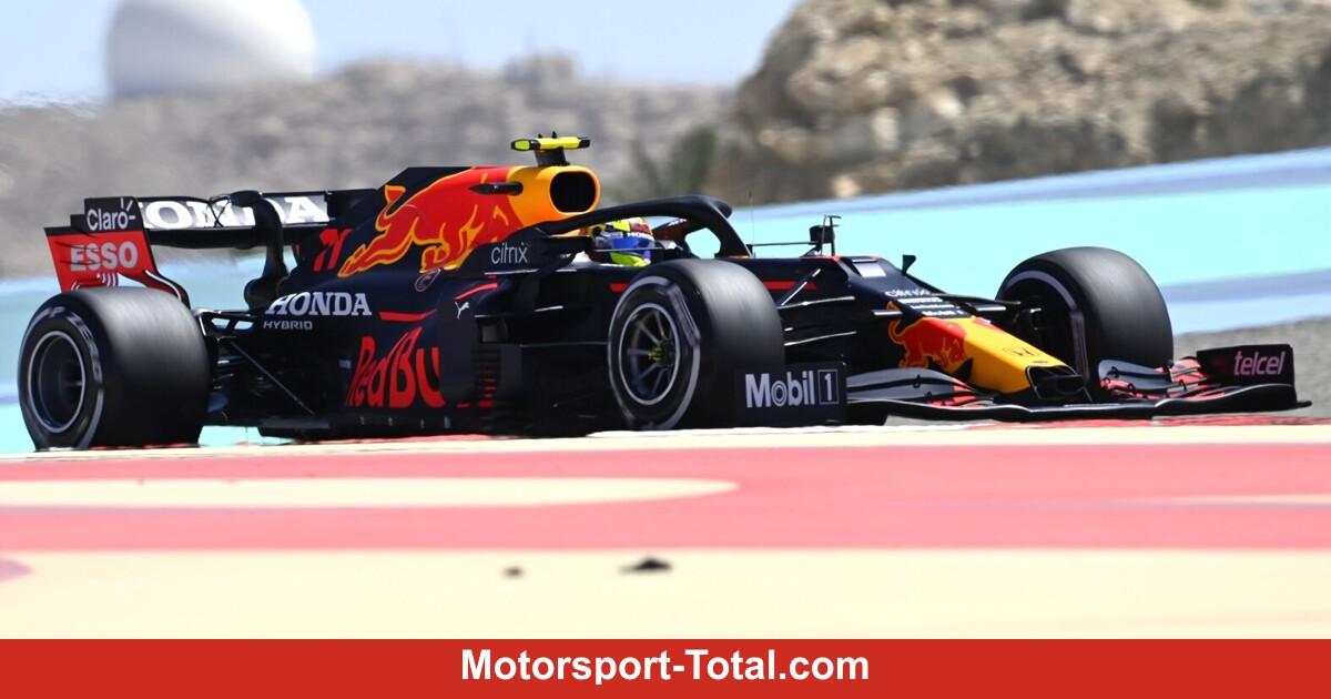 Formel 1 Liveticker