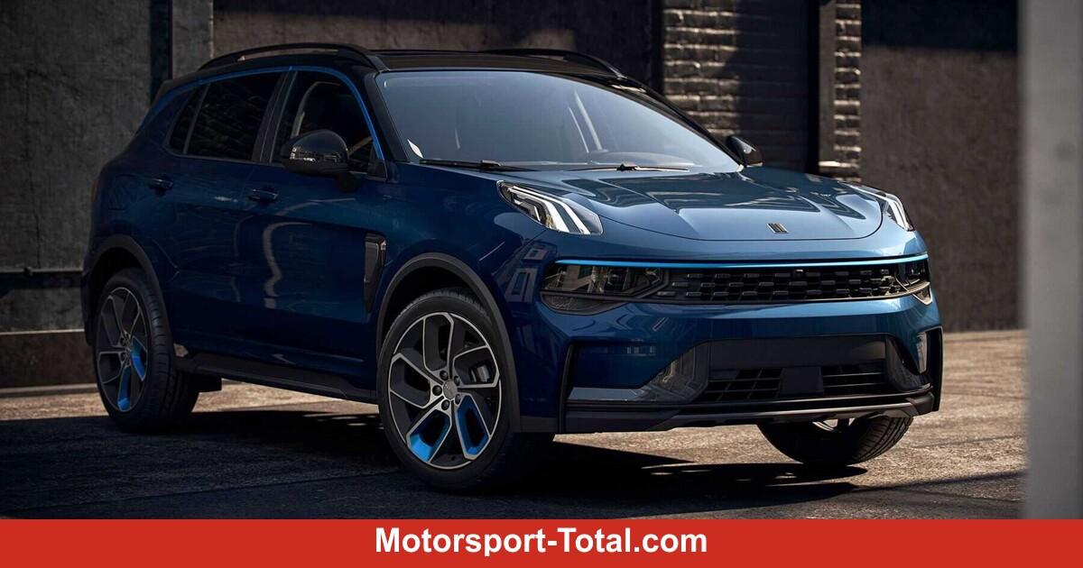 Lynk & Co. 01 (2021): Das Abo-Auto kommt nach Europa