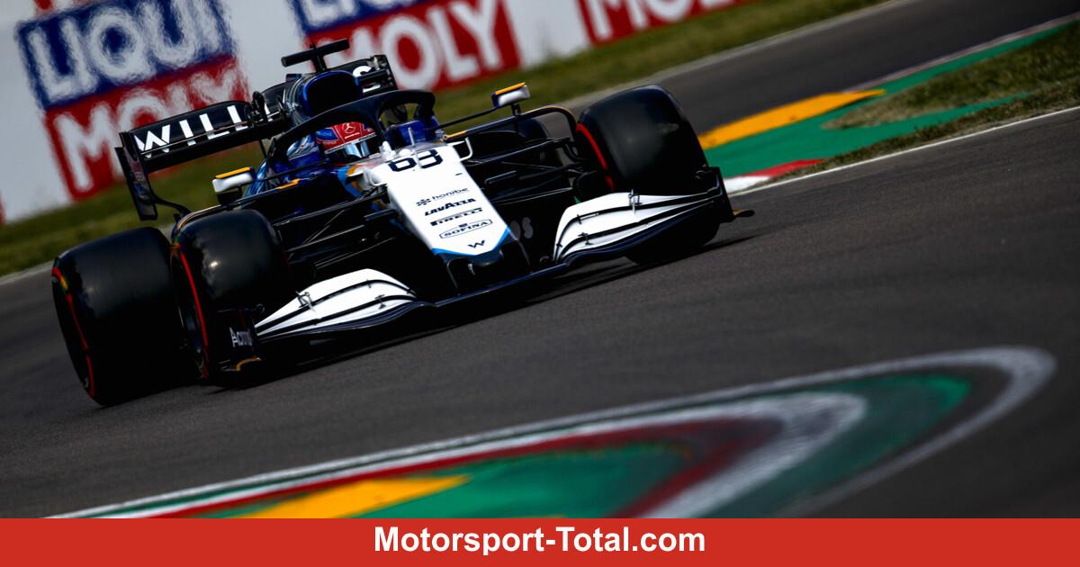"Trotz ""Maldonado-Moment"": Williams funktioniert jetzt ""in jeder Kurve"""