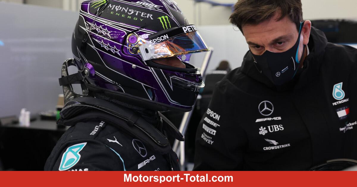 F1 Liveticker