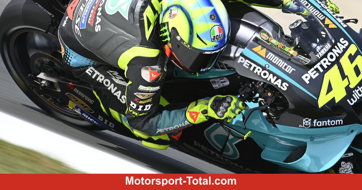 Petronas-Yamaha tüftelt an Neuerungen: Elektronischer Gasgriff und neues Benzin