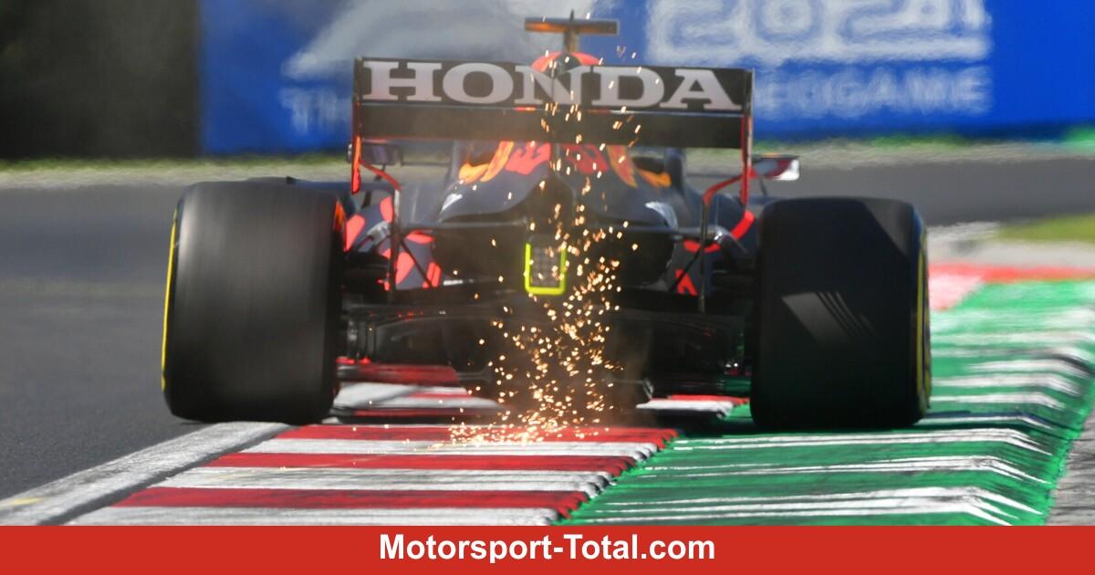 Max Verstappen: Honda-Motor aus Silverstone ist weiter nutzbar