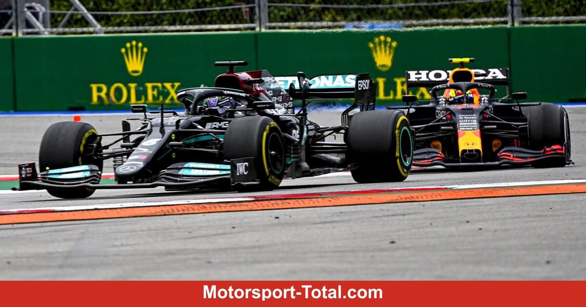 """Keine """"Garantie"""": Hat Mercedes das schnellere Auto als Red Bull?"""