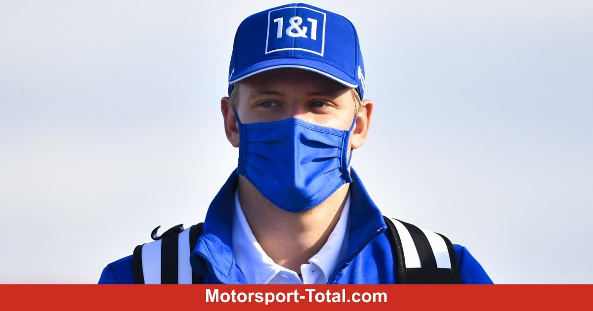 Formel-1-Liveticker: Mick Schumacher beim NASCAR-Rennen