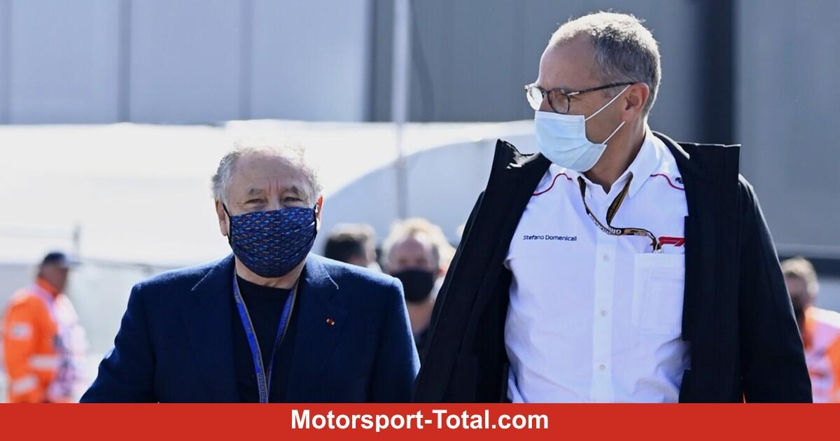"""Formel-1-Liveticker: Domenicali kündigt """"gute Nachrichten"""" an"""