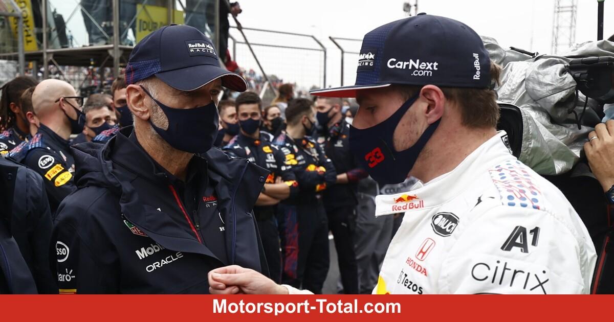 """Marko: Red Bull will mit Newey """"wieder auf absolutes Toplevel kommen"""""""