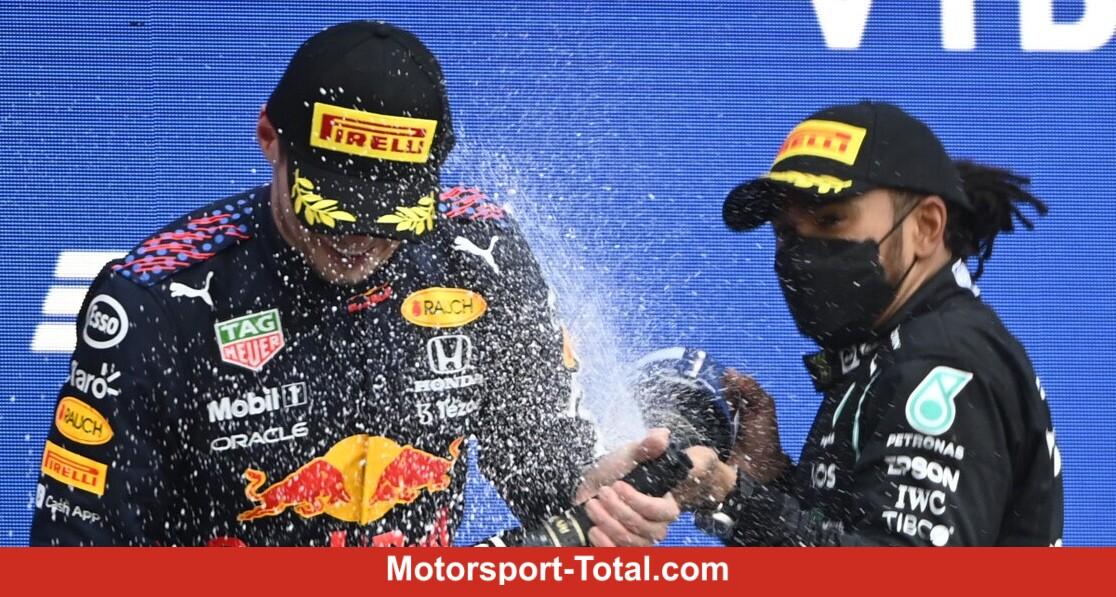 "Formel-1-Liveticker: Mercedes kann mit WM-Rückstand ""leben"""