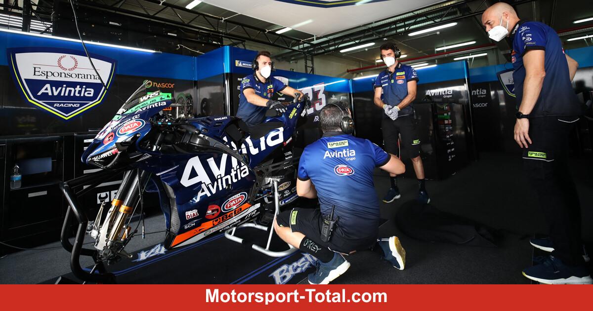 Gefälschter Corona-Test: MotoGP-Team reagiert auf Betrugsversuch in Misano