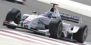 Alle Meister der Formel 2/GP2 seit 2005