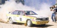 Alle Rallye-Weltmeister seit 1979
