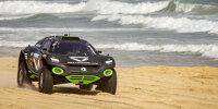 Extreme E 2021: Dakar