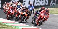 MotoGP: Grand Prix von Italien (Mugello) 2021