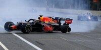 F1: Grand Prix von Aserbaidschan (Baku) 2021