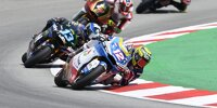 Moto2: Grand Prix von Katalonien (Barcelona) 2021