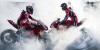 Superbike-WM 2021: Misano (Italien)