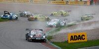 ADAC GT Masters: Sachsenring 2021