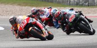MotoGP: Grand Prix der USA (Austin) 2021