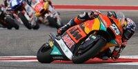 Moto2: Grand Prix der USA (Austin) 2021