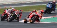 MotoGP: Grand Prix der Emilia-Romagna (Misano 2) 2021