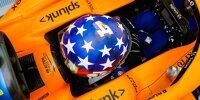 F1: Grand Prix der USA (Austin) 2021