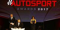 Autosport-Awards in London