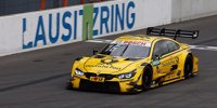 Young-Driver-Test DTM Lausitzring